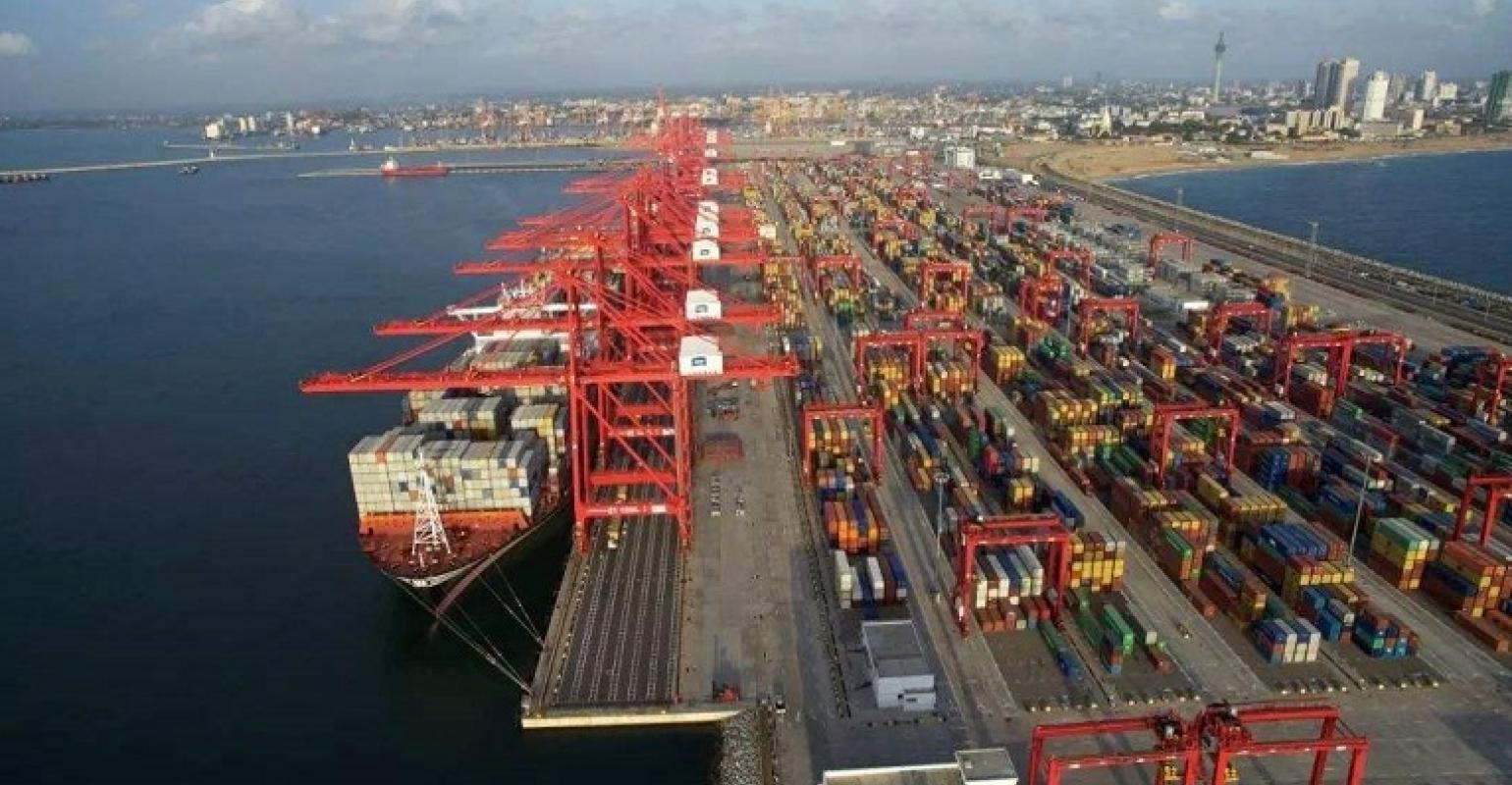 China Merchants Port and CMA CGM finalise terminals acquisition ...