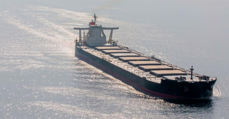 Dry bulk 'very close' to supply-demand balance | Seatrade Maritime