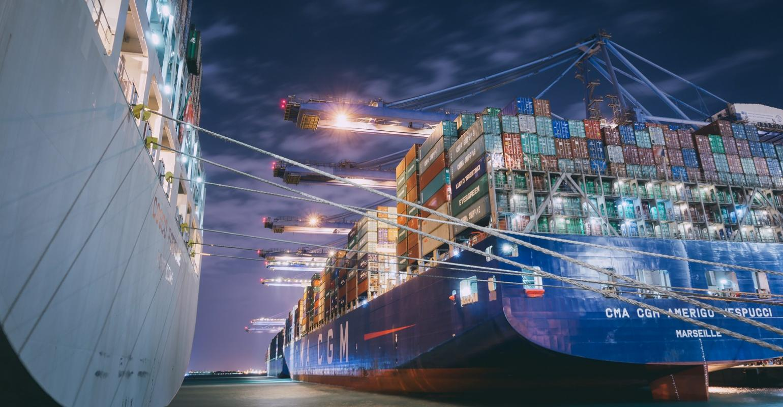 Red Sea Gateway Terminal To Add New Quay Cranes Seatrade Maritime