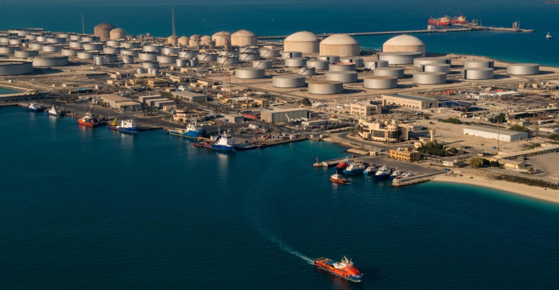 Houthis attack key Saudi Aramco oil port   Seatrade Maritime