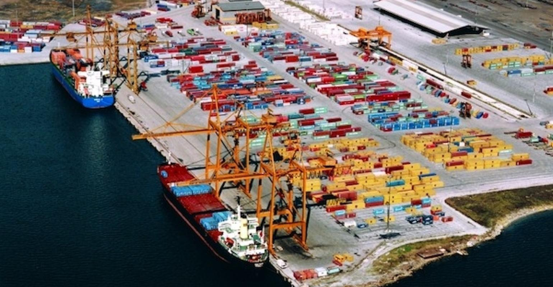 Seven express interest in $146m Thessaloniki port extension | Seatrade  Maritime
