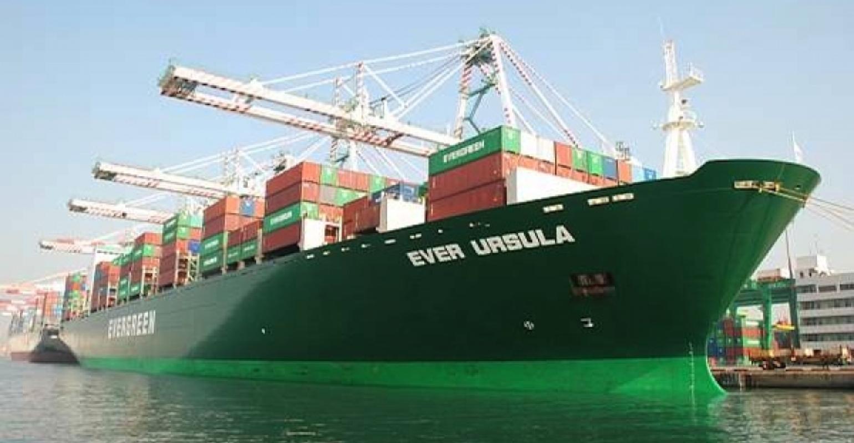 Evergreen orders ten 2,800 teu container vessels ...