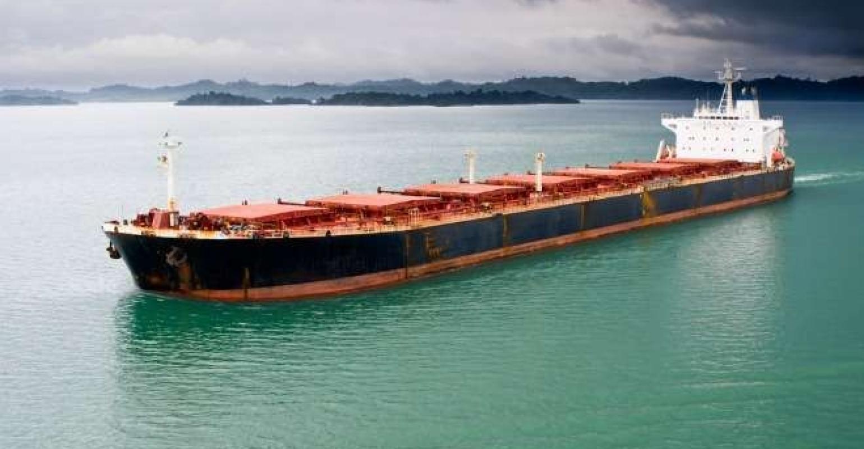 Resultado de imagen de dry bulk shipping