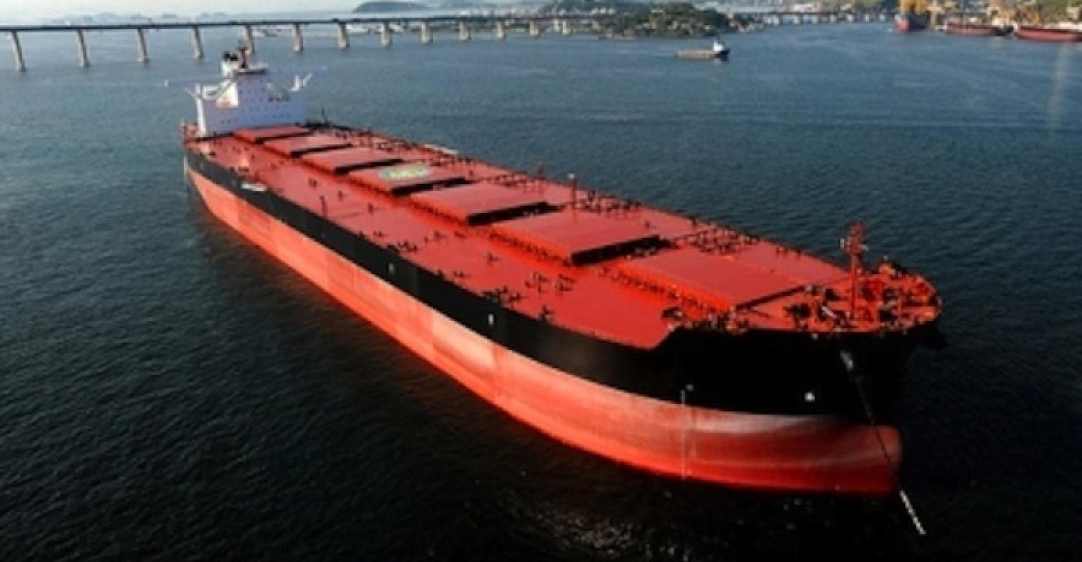 Dry bulk FFA market: Vale's woes continue to dull Capesize rates ...