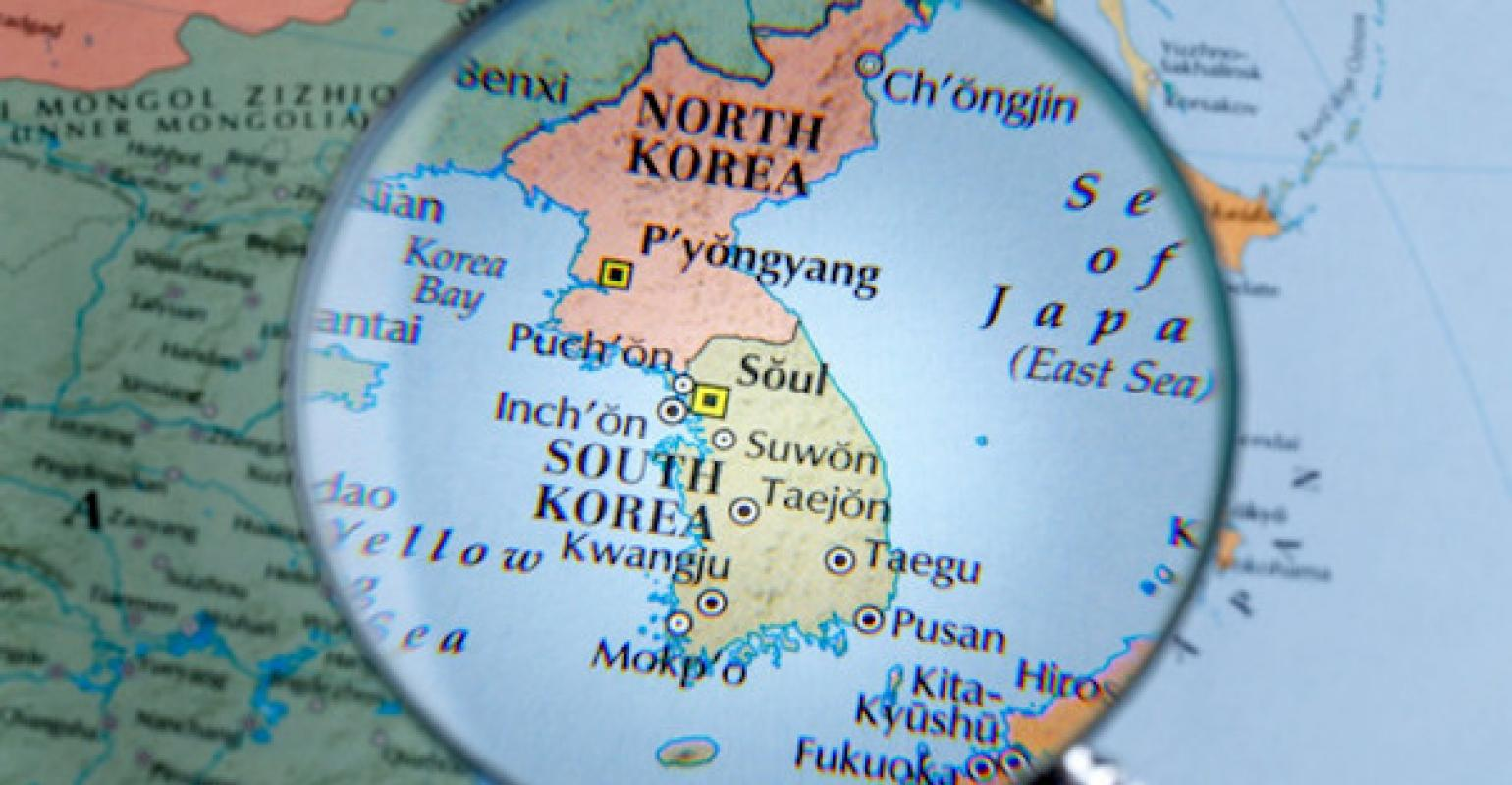 Picture of: South Korea Unveils 35bn Plan To Boost Capacity At 12 Ports Seatrade Maritime