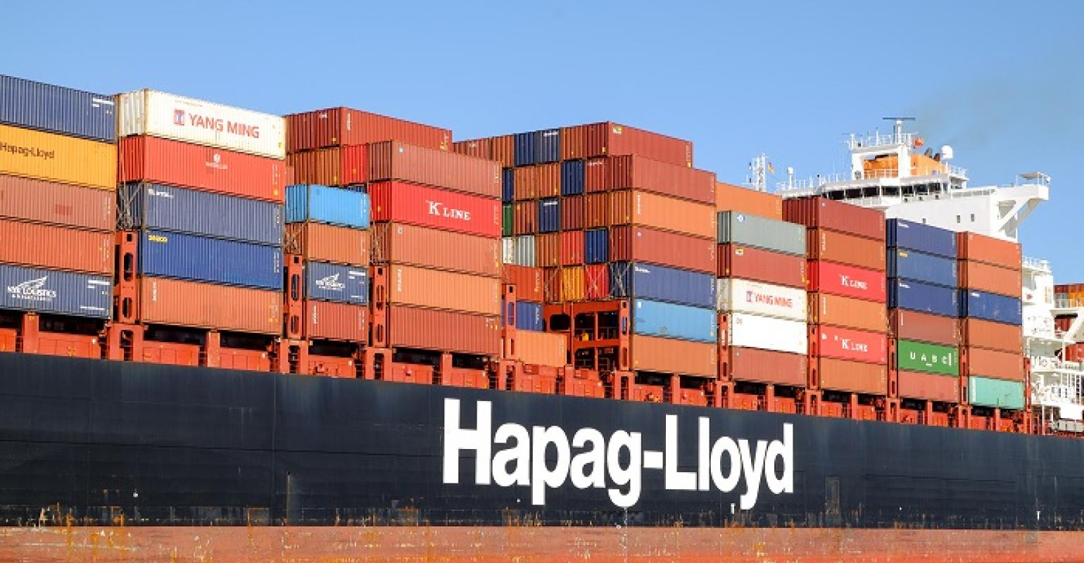 Hapag-Lloyd launching to new India services   Seatrade Maritime