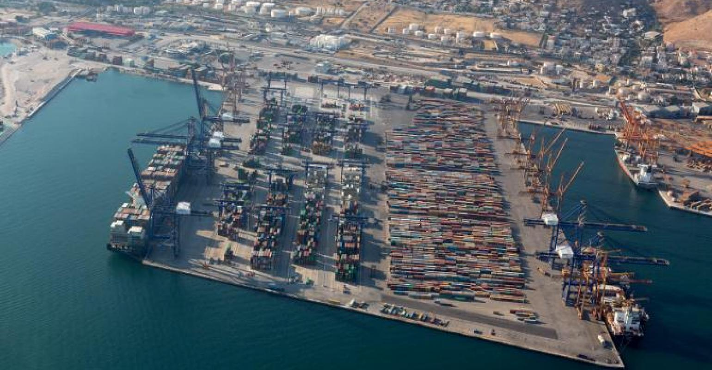 Piraeus Port Authority Enjoys Another Good Year Seatrade Maritime Port Authority