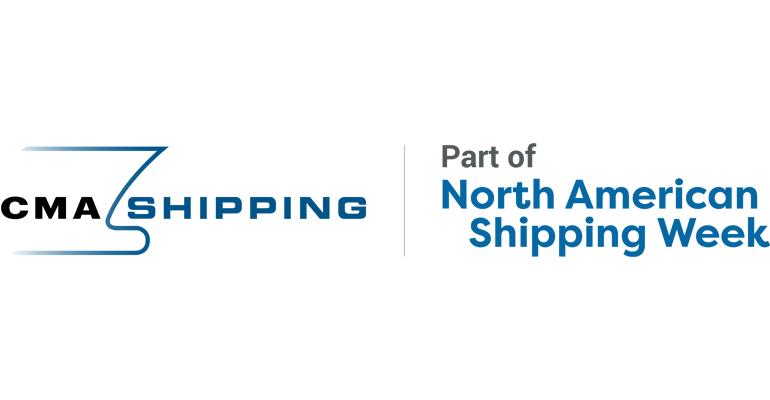 CMA Shipping