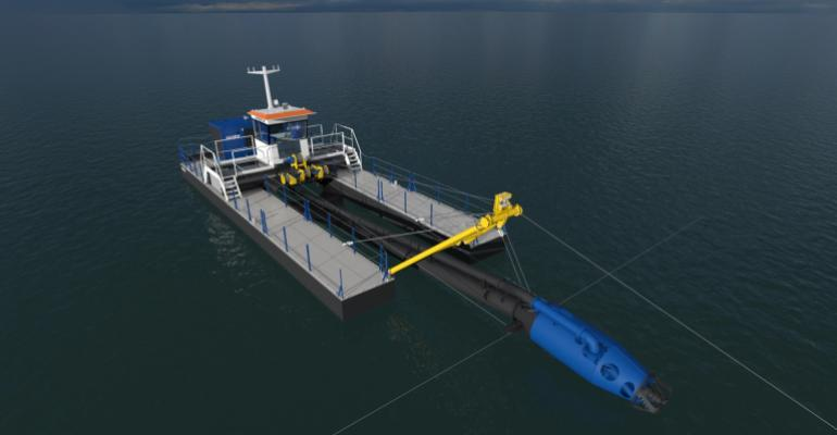 DOP becomes first locally built dredger in Argentina (1).jpg