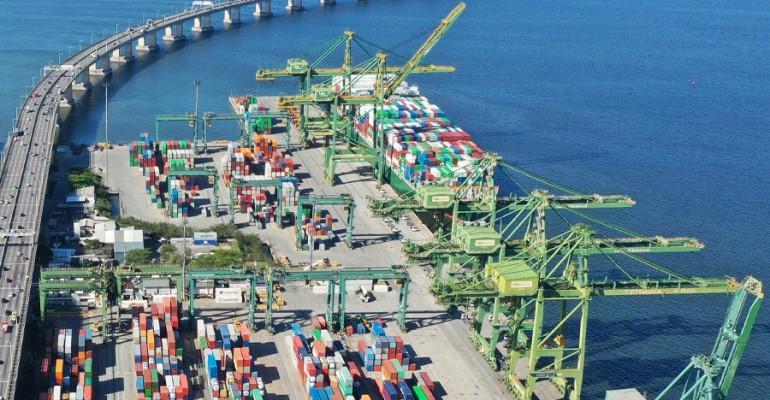 ICTSI Rio, Tora Group launch multimodal service.jpg