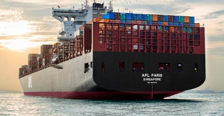 APL ship