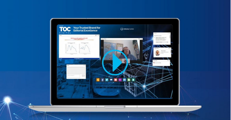 "TOC Digital - Webinar Report: The New ""New Normal"""