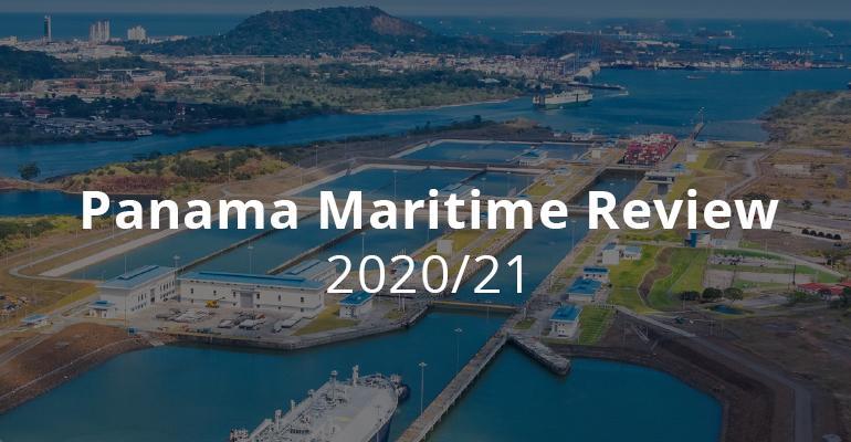 Panama Maritime Review 2020/21