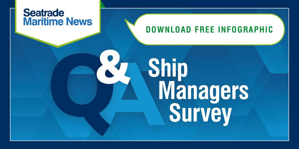 Infographic: Ship Managers Q&A 2020