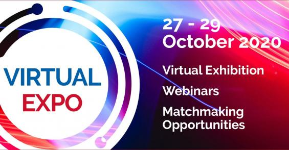 TOC Americas 2020 is going Virtual