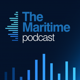 The Maritime Podcast Cover_0