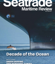Seatrade Maritime Review, March 2021