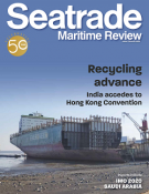 Seatrade Maritime Review Issue 1 - 2020
