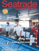 Seatrade Maritime Review Issue 2 - 2020