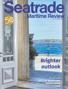 Seatrade Maritime Review Issue 3/4 - 2020