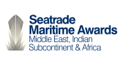 Seatrade Maritime Awards Middle East, Indian Subcontinent & Africa