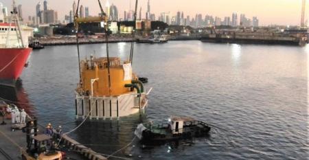 Raz Markaz calm buoy.jpg