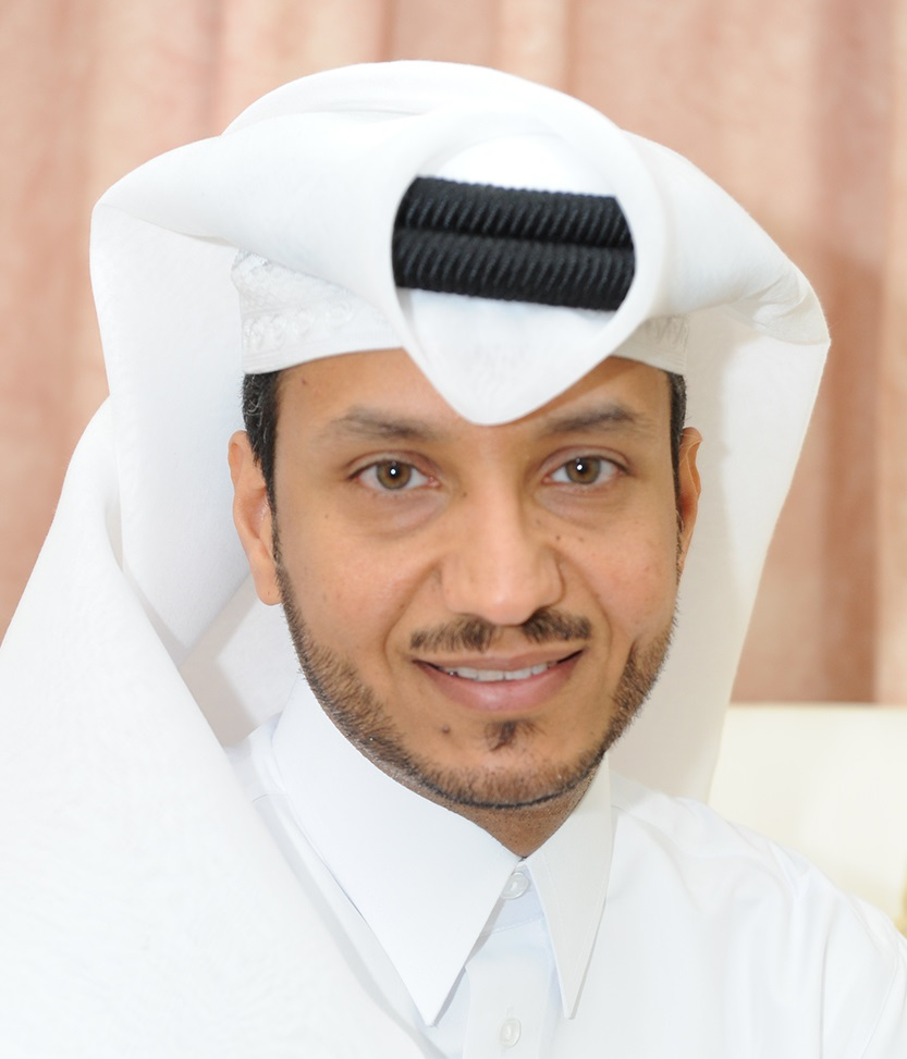 Nakilat MD Eng. Abdullah Fadhalah Al Sulaiti SMALL