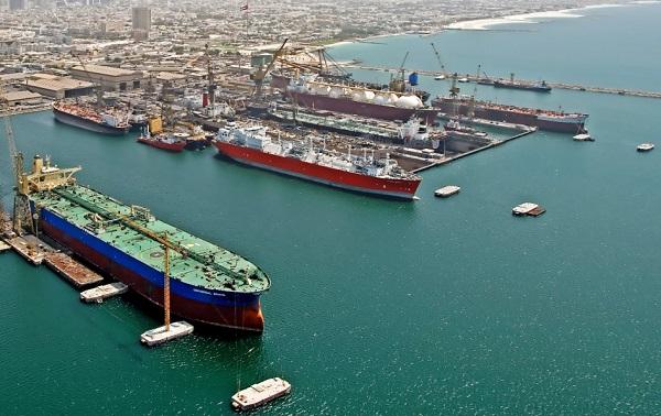 Seatrade Tanker Middle East Drydocks 600